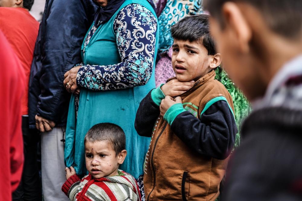 Syrian Refugee Crisis Izmir November 2015 5.jpg