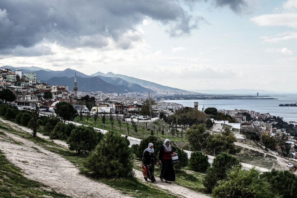Syrian Refugee Crisis Izmir November 2015 1.jpg