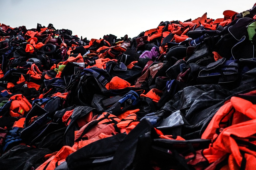 Syrian Refugee Crisis Lesvos Greece An Unnatural Union November 2015 28.jpg