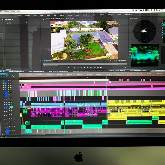 This moment. The moment you finish a first draft of an edit and you're about to jut render.  #thebest #videoproduction #videoedits #videoeditor #render