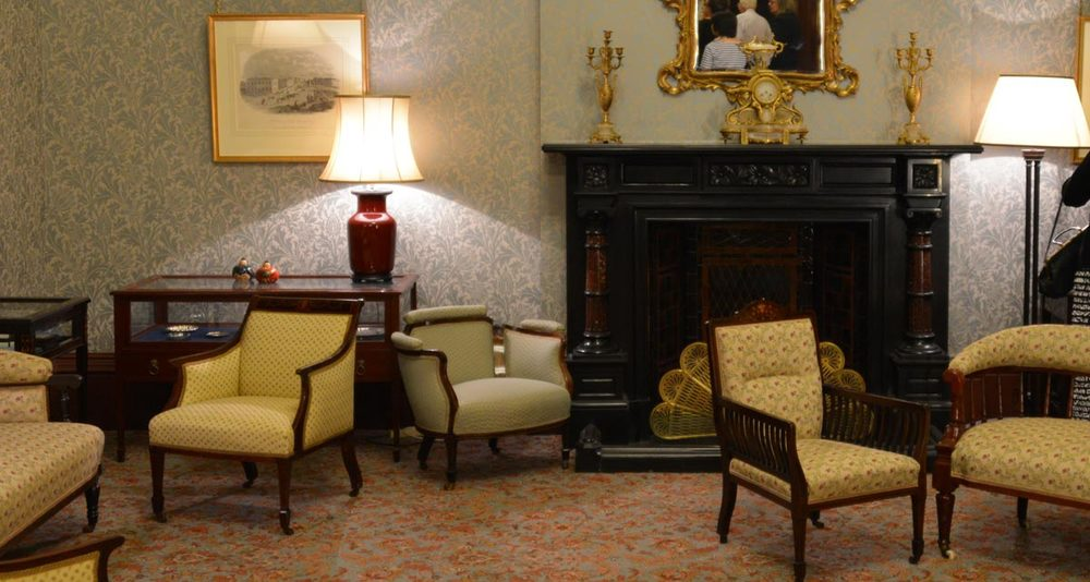 Chairman 39 s blog the furniture history society for Furniture history society