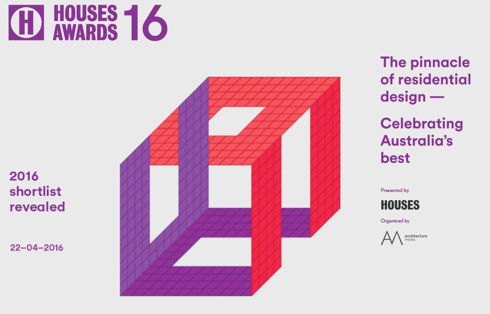 studioplusthree houses awards 2016