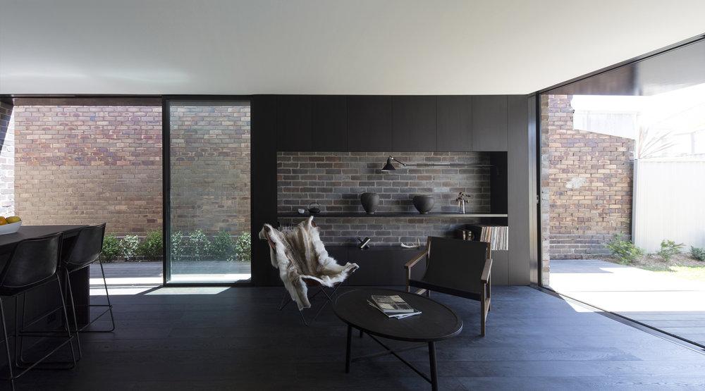 Llewellyn House studioplusthree