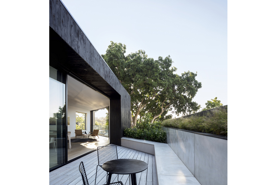 Platform House is featured in Houses Magazine Issue 124