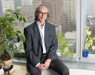 Dr. John Blenis