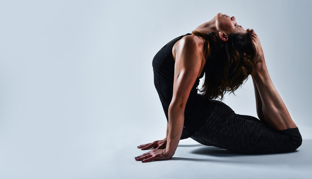 Port Huron, Michigan Yoga Instructor- Jenilee Vincent