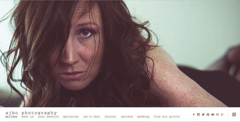 Website Design AJBC Photography.png