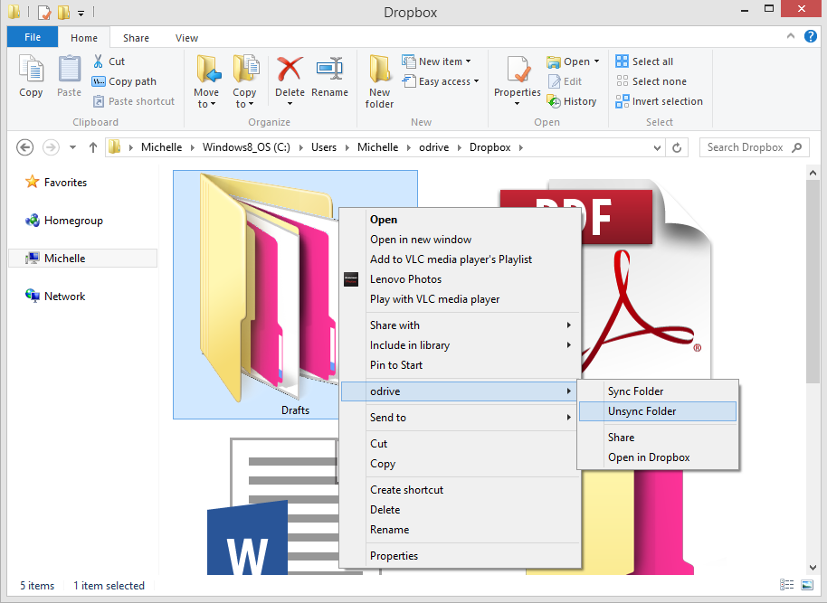 how to bring back all google drive folders