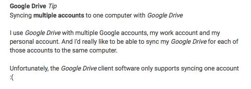 (Excerpt from:https://plus.google.com/+JoshEstelle/posts/1mYzdE5KKgv)
