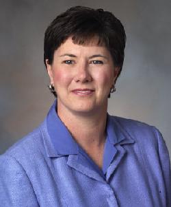 Francine Miltenberger  - Managing Director DeVoe & Company