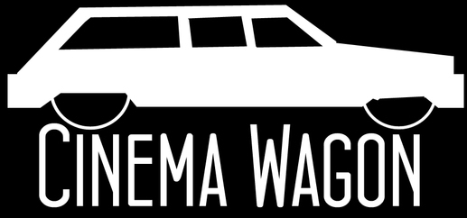 Cinema Wagon