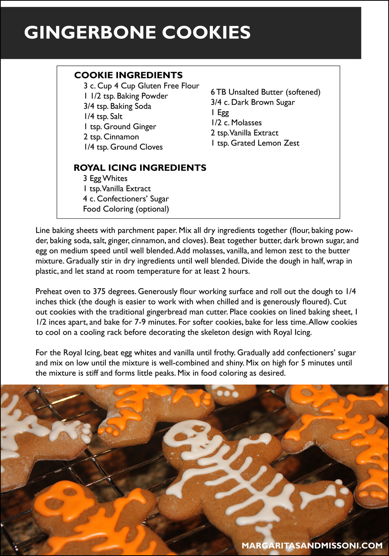 GingerboneCookies