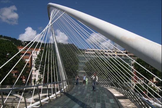 Calatrava Bilbao