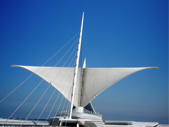 Calatrava Milwaukee