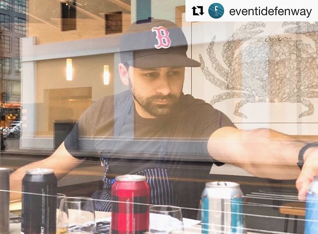 plans next thursday?  #Repost @eventidefenway with @get_repost ・・・ Our chefs are hard at work planning a killer specials menu to pair with @artifactcider for next week's TAP TAKEOVER! Come in next Thursday evening (12/6) for the @artifactcider tap takeover at #eventidefenway to try some of the killer special dishes, drink an array of ciders, and meet some of the team behind Artifact Cider!