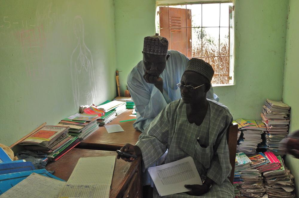 Nigeria 2011