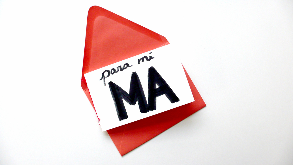 Ephemera: Mami