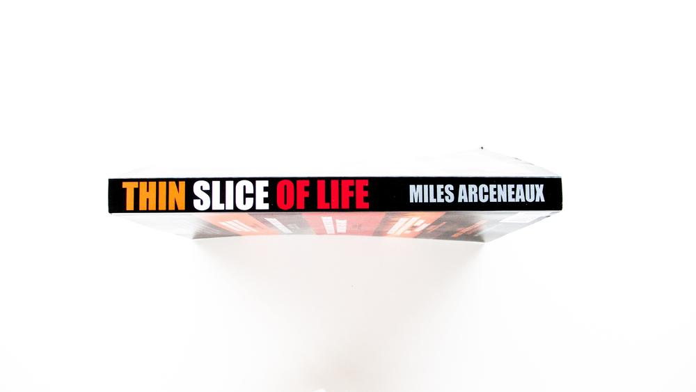 BOOK:THIN SLICE of LIFE