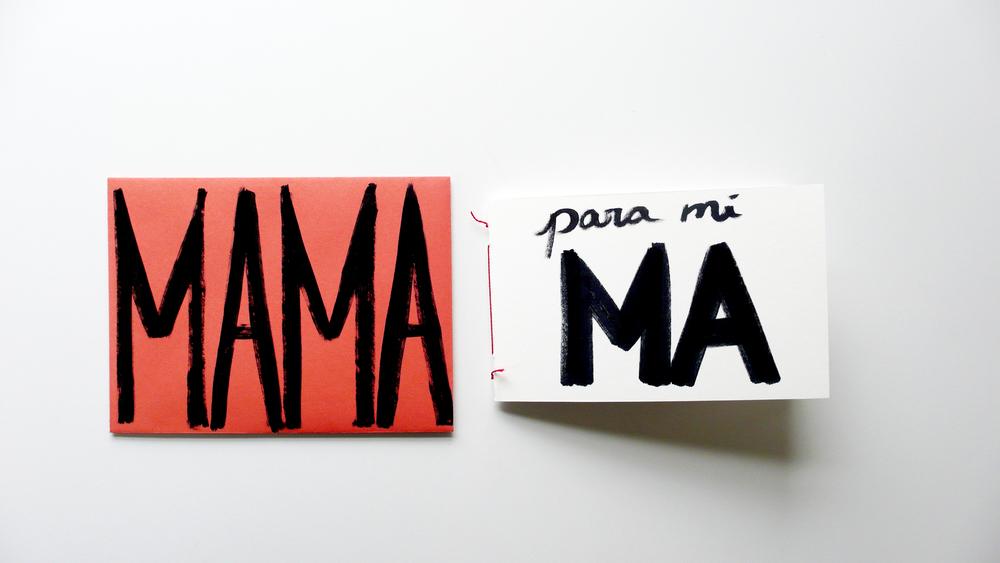 EPHEMERA: MAMA