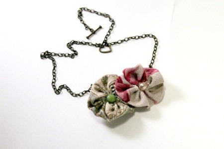 Necklace Example