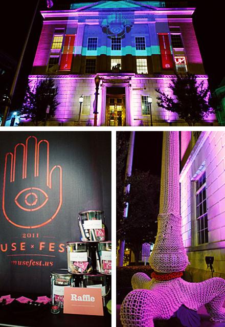 Muse Fest 1