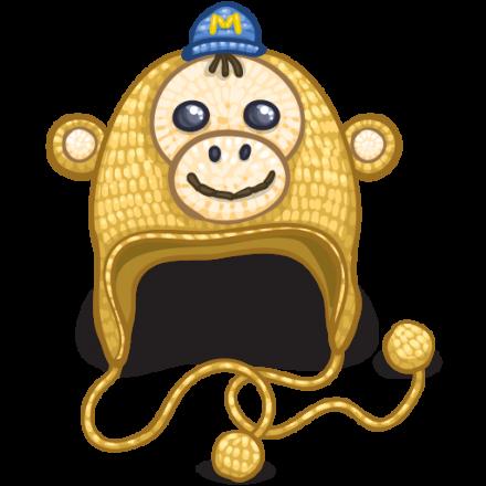 Mailchimp-Hat