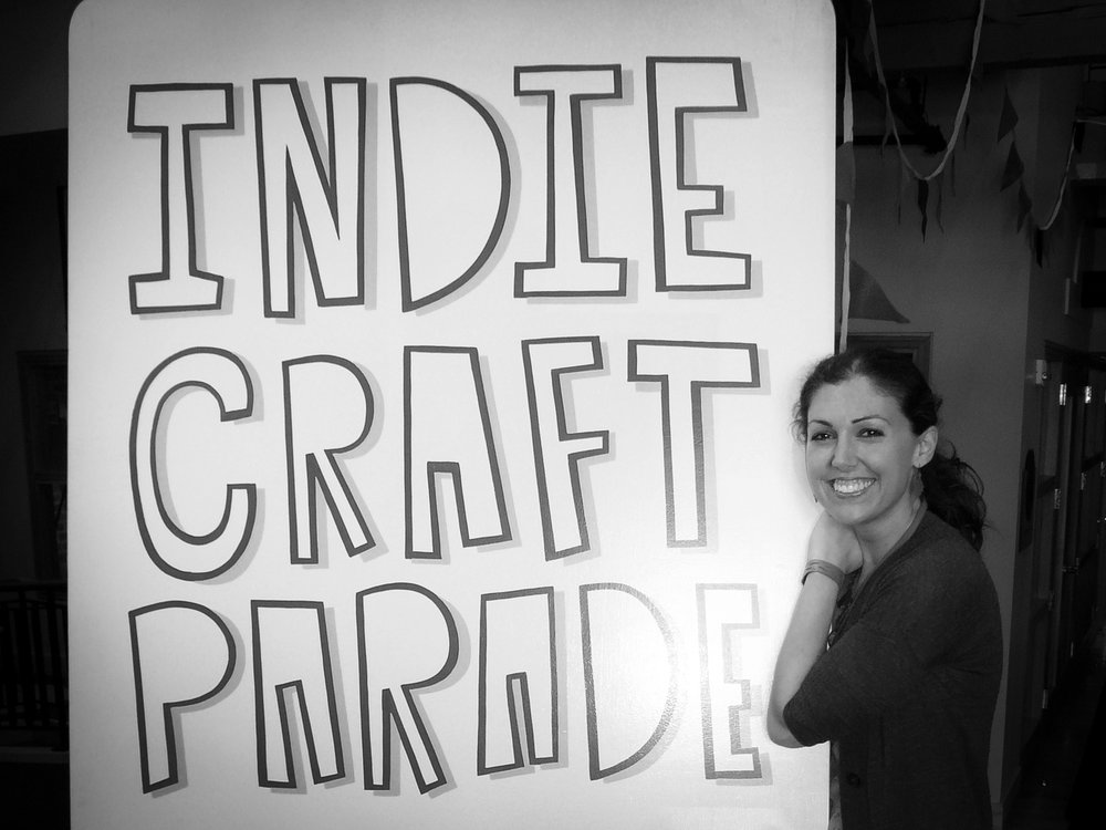 academy of handmade indie craft parade review JUNE 2016