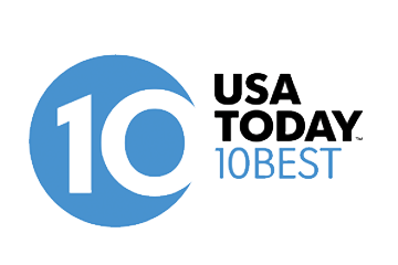 USA TODAY - 10Best Maker SERIES  OCTOBER 2016