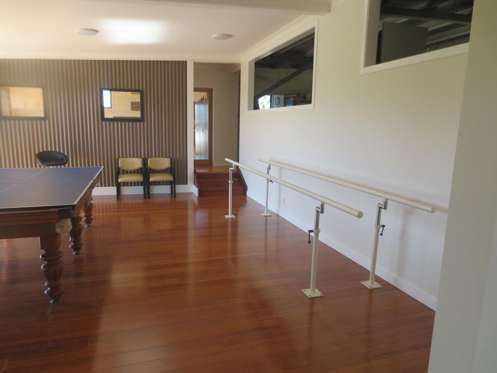 New consultation room @ Northern Prosthetics