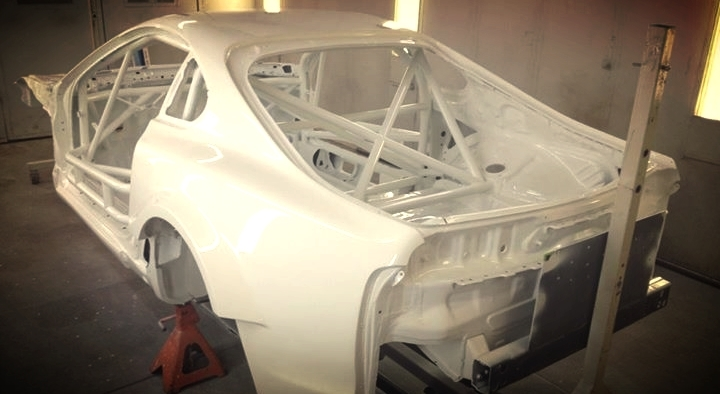 Rally Car Preparation 101 — Four Star Motorsports