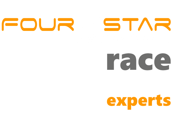 Four Star Motorsports!