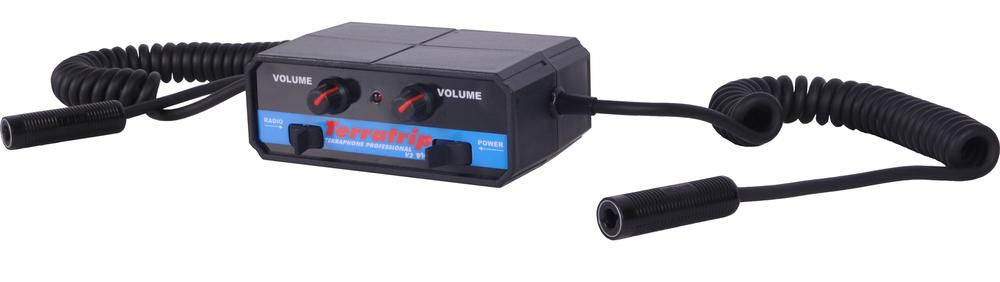 T046 Terraphone Pro Plus