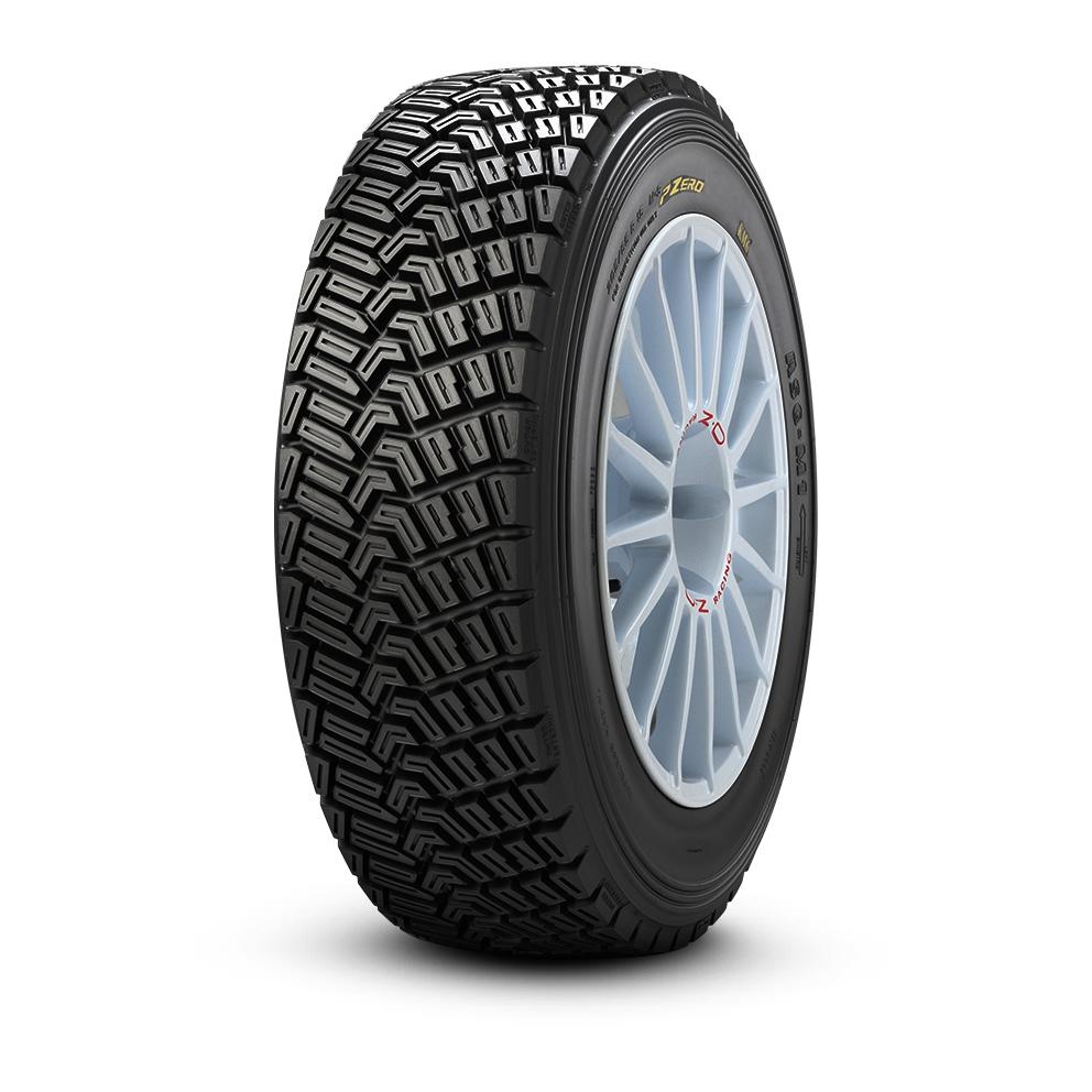 Pirelli KM Tire