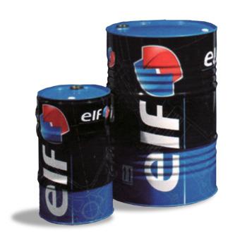 ELF Race Fuel 50L + 200L