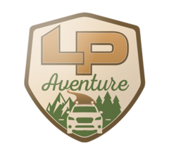 LP Aventure Logo