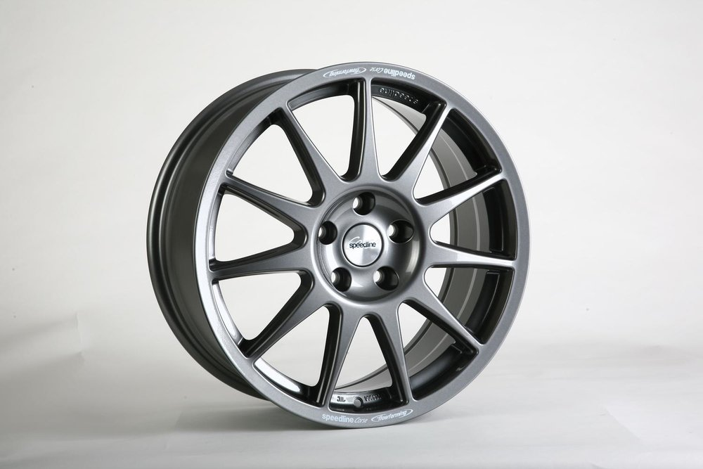 Speedline Rally Wheel