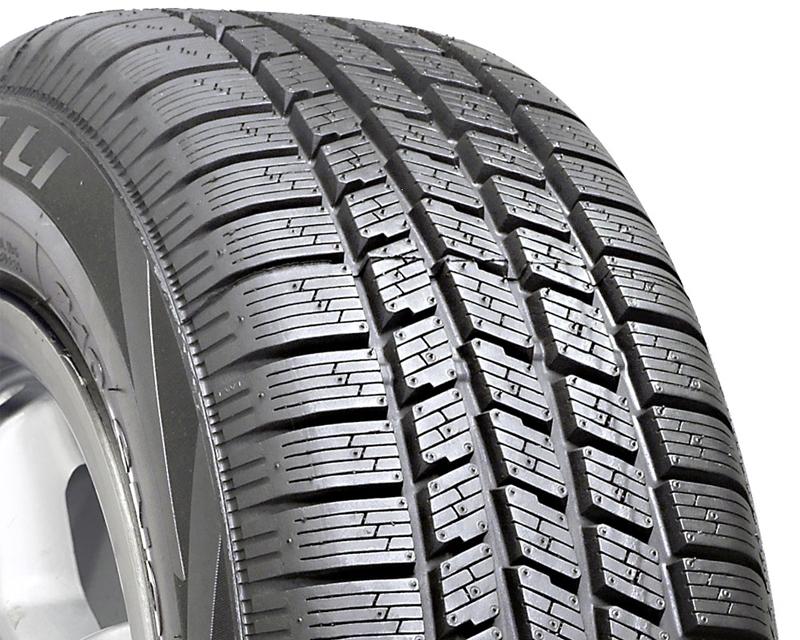 Snow Street Tire