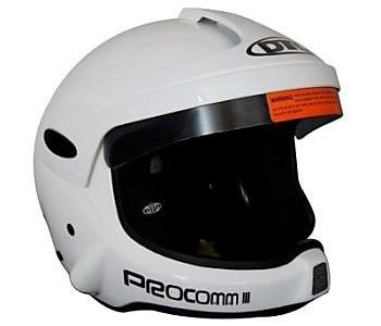 DTG Open Helmet