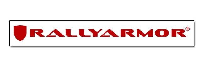 Rally Armor Logo