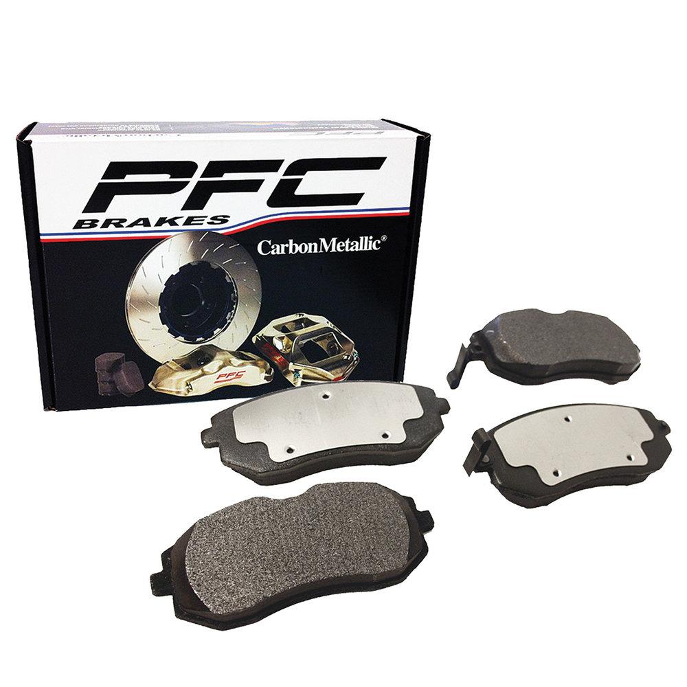 PFC Brake Pads