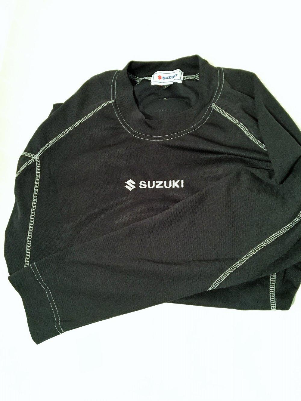 Suzuki L/S T $15
