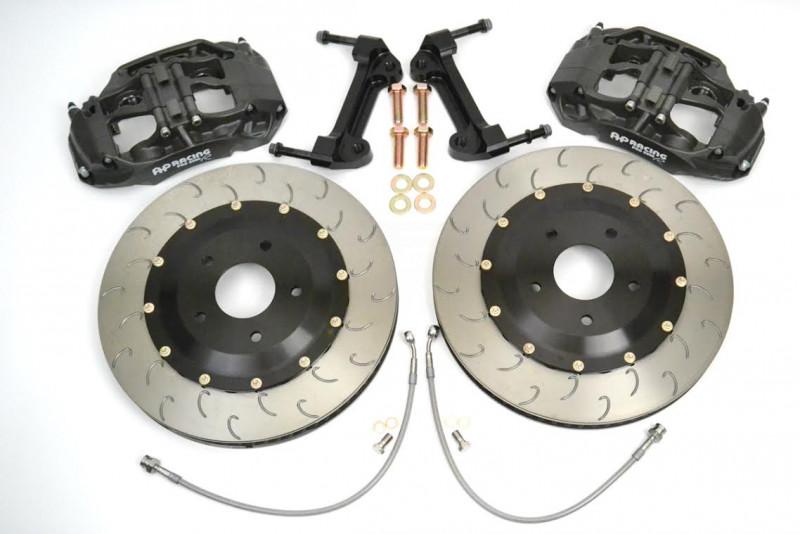 GTI MK5 MK6 Radi-CAL Kit