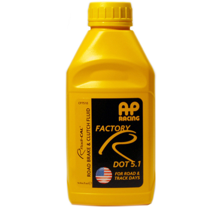 AP DOT 5.1 Brake Fluid
