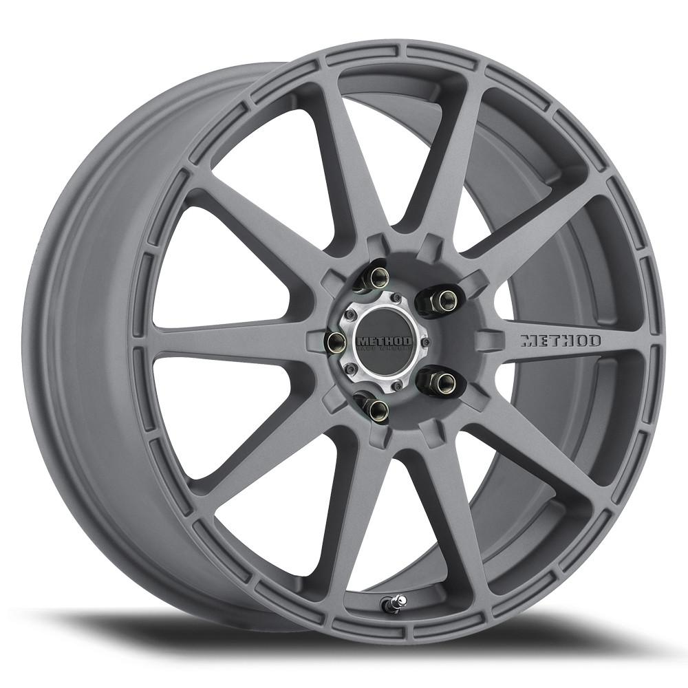 501 Rally Wheel