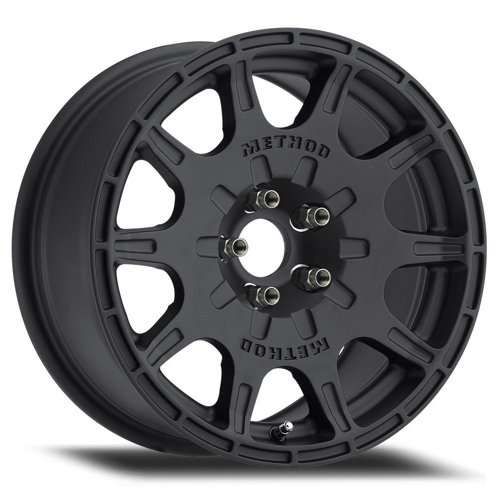 502 Rally Wheel