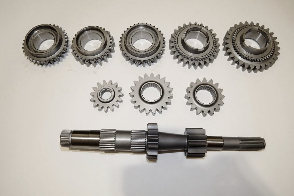 VW 02J/02A Gear Kit