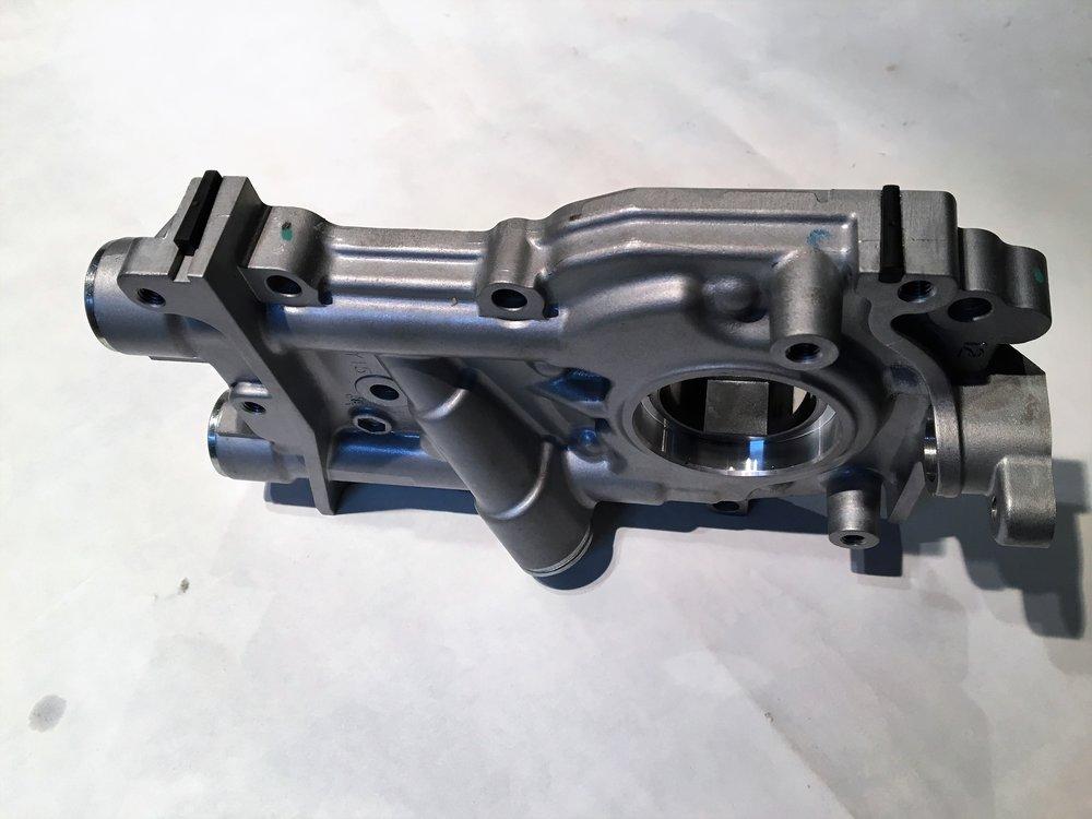 Subaru OEM 12mm Oil Pump