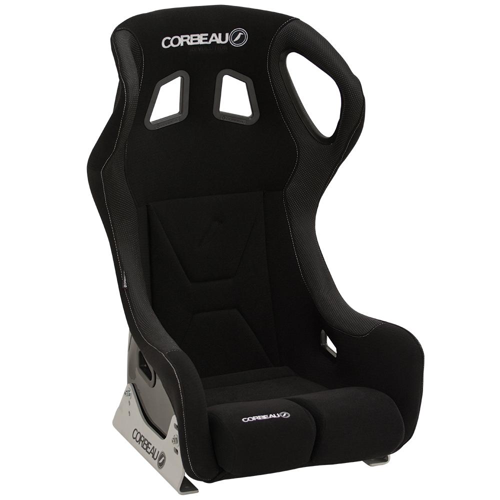 Revolution Seat