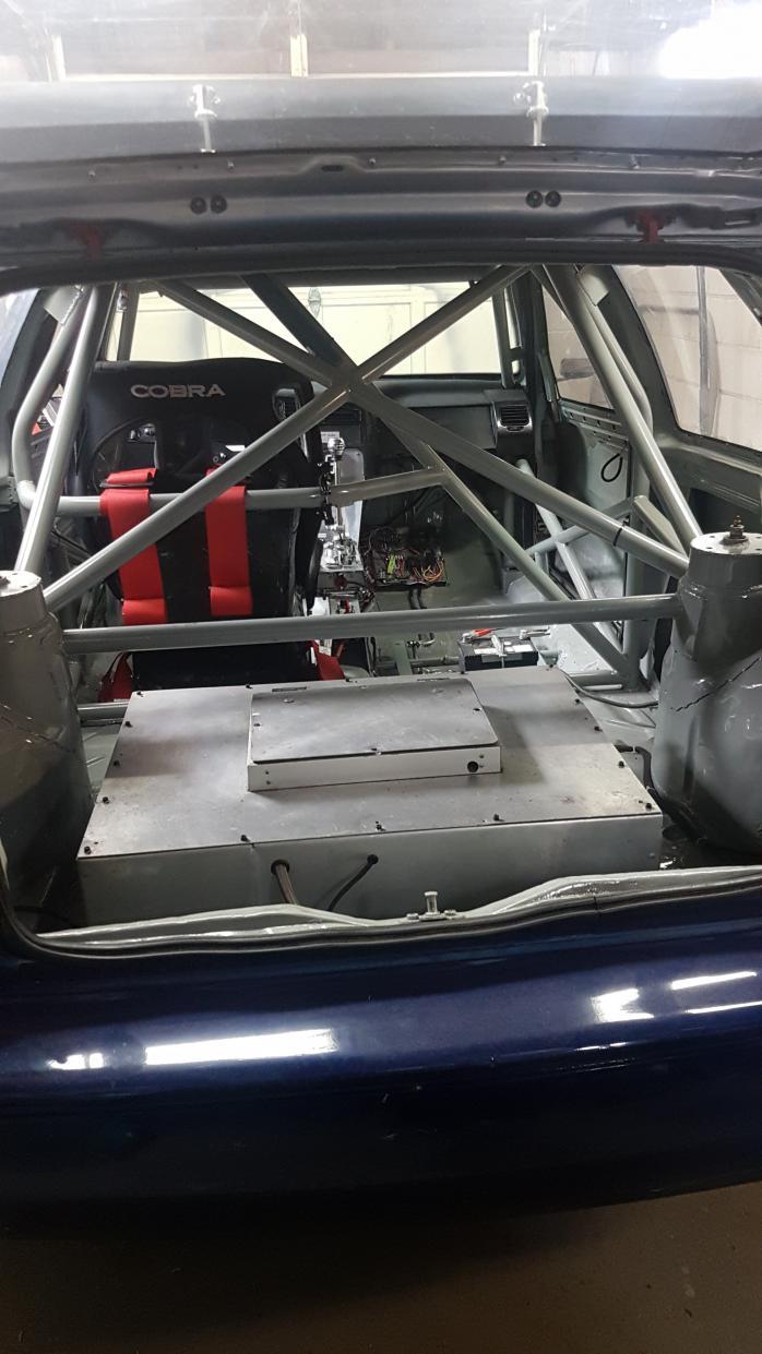 Vw Mk3 Gt 4 Track Car Four Star Motorsports Subaru Engine Wiring Harness 3