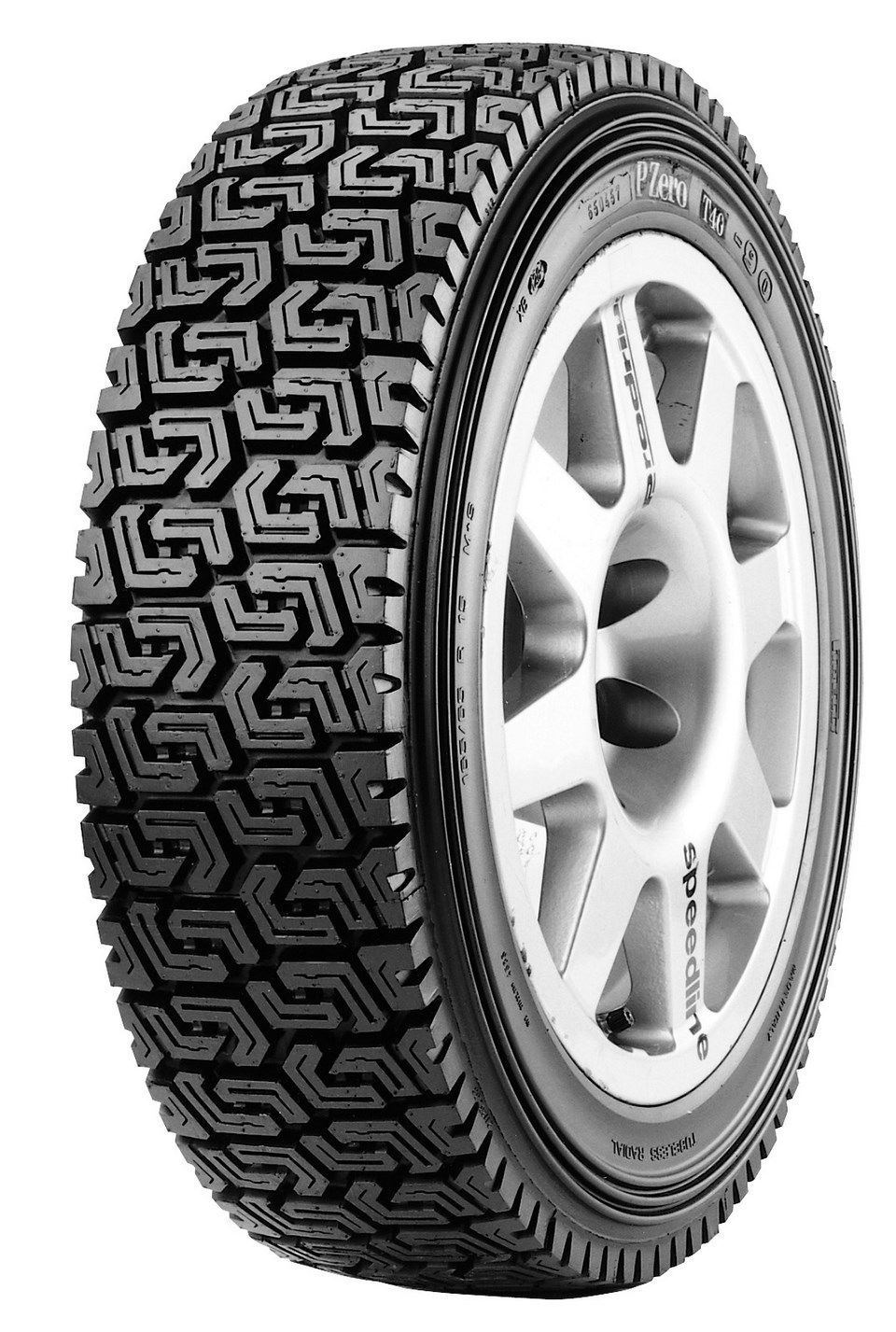 Pirelli Gravel And Winter Rally Tires Four Star Motorsports